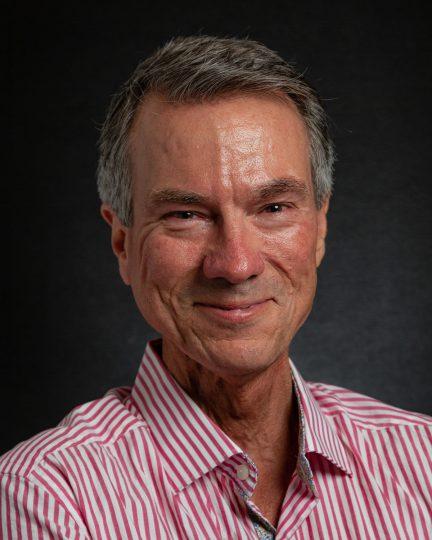 Mark LaBoyteaux, owner of HawkEye Media.